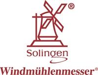 Robert Herder Windmühlenmesser
